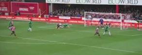 Brentford 5:0 Sheffield Wednesday