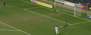 Milton Keynes 0:1 Doncaster Rovers