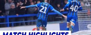 Rochdale 3:1 Rotherham United