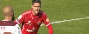 Perugia 1:0 Salernitana