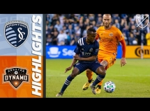 Kansas City 2:5 Houston Dynamo