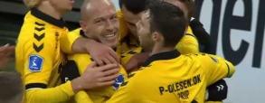 FC Kopenhaga 0:1 Horsens