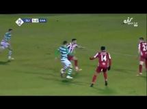 Sligo Rovers 2:3 Shamrock Rovers