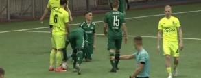 Riteriai 0:3 Kauno Zalgiris