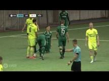 Riteriai 0:2 Kauno Zalgiris