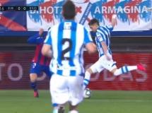 SD Eibar 1:2 Real Sociedad