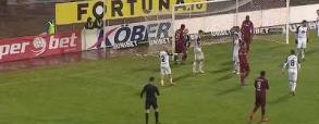 Gaz Metan Medias 0:0 CFR Cluj