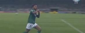 Palmeiras 3:1 Guarani