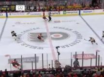 Philadelphia Flyers 0:2 Boston Bruins