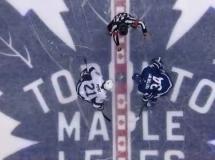 Toronto Maple Leafs 2:1 Tampa Bay Lightning