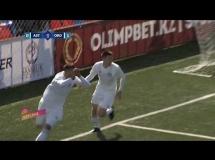 FC Astana 1:1 Ordabasy