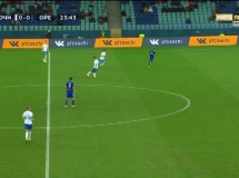FC Sochi 5:1 Orenburg