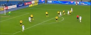 Dynamo Kijów 0:0 Oleksandria