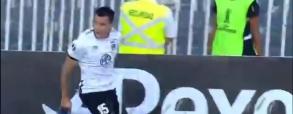 Colo Colo 1:0 Atletico Paranaense