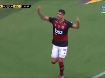 Flamengo 0:3 Barcelona SC