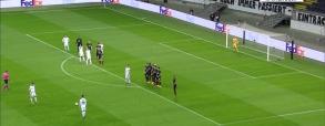 Eintracht Frankfurt 0:3 FC Basel