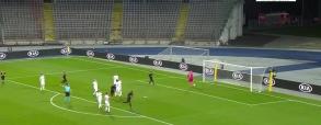 LASK Linz 0:5 Manchester United