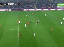 Basaksehir 1:0 FC Kopenhaga