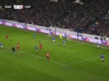 Rangers 1:2 Bayer Leverkusen