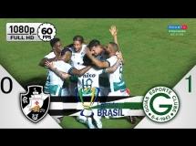 Vasco da Gama 0:1 Goias
