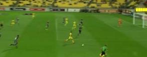 Wellington Phoenix 1:0 Melbourne Victory
