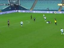 FC Sochi 2:0 FK Krasnodar