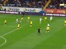 FK Rostov 1:3 Lokomotiw Moskwa