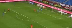 Trabzonspor 1:1 Basaksehir
