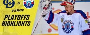 Dinamo-Molodechno 1:2 Yunior Minsk