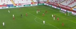 Antalyaspor 1:0 Sivasspor