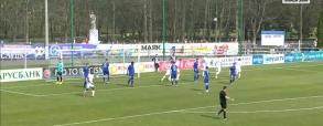 FC Slutsk 0:1 Brest