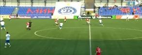 FC Minsk 3:2 Dynamo Mińsk