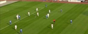 FC Isloch Minsk 0:1 FK Smolevichy