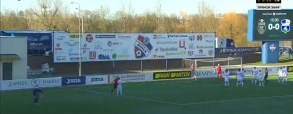 FC Isloch Minsk 2:3 FC Slutsk