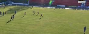 Slavia Mozyr 1:0 BATE Borysów