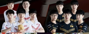 LGD Gaming 2:0 Royal Never Give Up