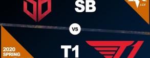 T1 2:0 SANDBOX Gaming