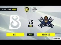 Vikin.gg 2:0 B8