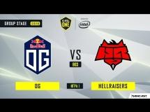 OG 2:0 HellRaisers