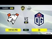 Virtus.pro 2:0 OG