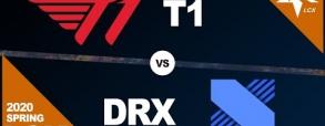 T1 3:1 DragonX