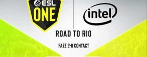 FaZe Clan 2:0 c0ntact