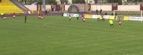Soligorsk 2:0 Slavia Mozyr