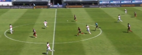 Wehen 2:1 VfB Stuttgart