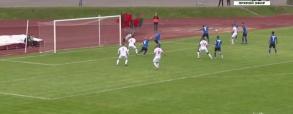 FC Belshina Bobruisk 1:1 Vitebsk