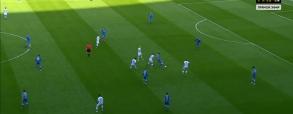 Dynamo Mińsk 1:0 FC Isloch Minsk