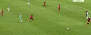 Slavia Mozyr 1:1 FK Gorodeya