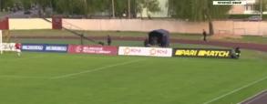 Soligorsk 4:0 FC Belshina Bobruisk