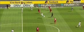 Borussia Monchengladbach 1:3 Bayer Leverkusen