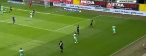 Paderborn 1:1 Hoffenheim